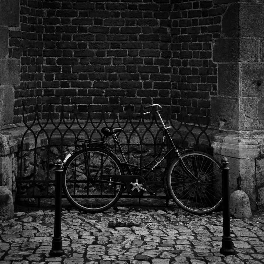 krakow bicycle
